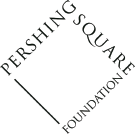 Pershing Square Foundation logo